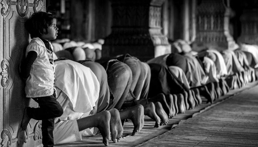 Photo by Rajarshi MITRA / The Global Panorama