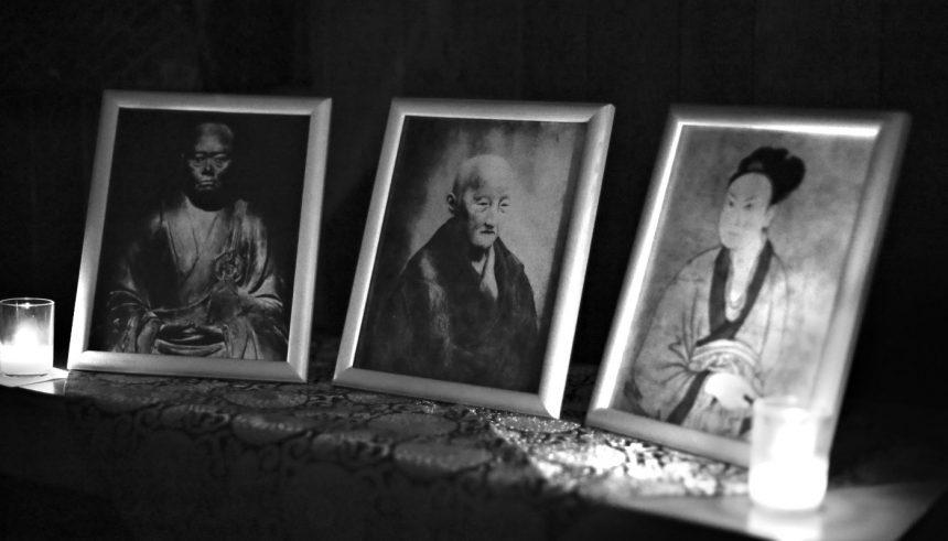 Biographies of Zen Women