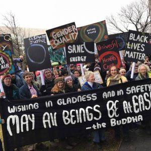 mro march banner