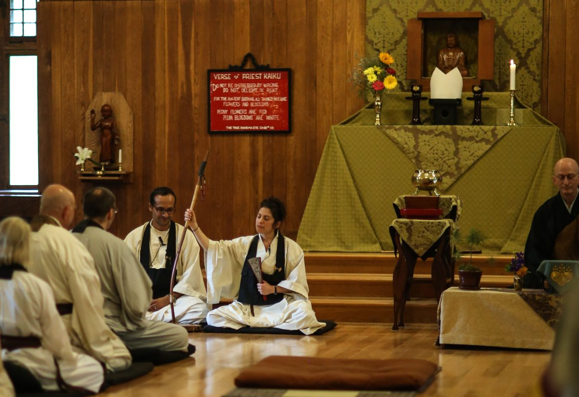 dharma encounter